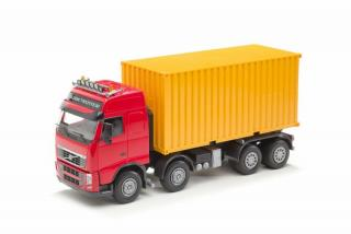 EMEK Volvo FH Container truck 83750 1:25